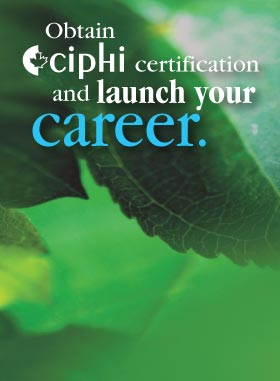 Obtain CIPHI certification and launch your career